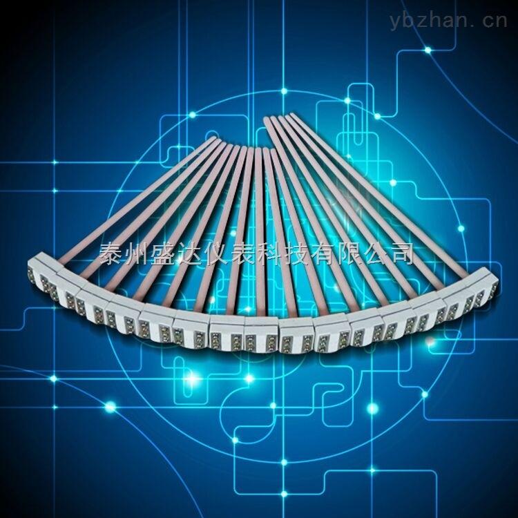 双芯WRR2铂铑热电偶