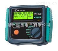 KEW4106KEW4106智能化接地電阻測試儀