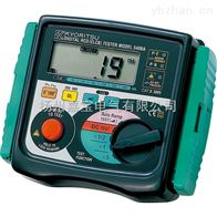 MODEL 5406A共立MODEL 5406A 漏电开关测试仪