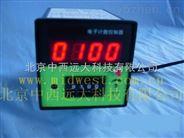 电子计数器(配霍尔传感器) 型号:SKX-4F