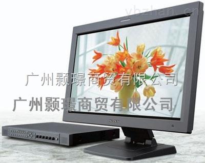 索尼17英寸彩色液晶監視器LMD-171W