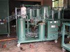 ZYD-30高效双级真空滤油机