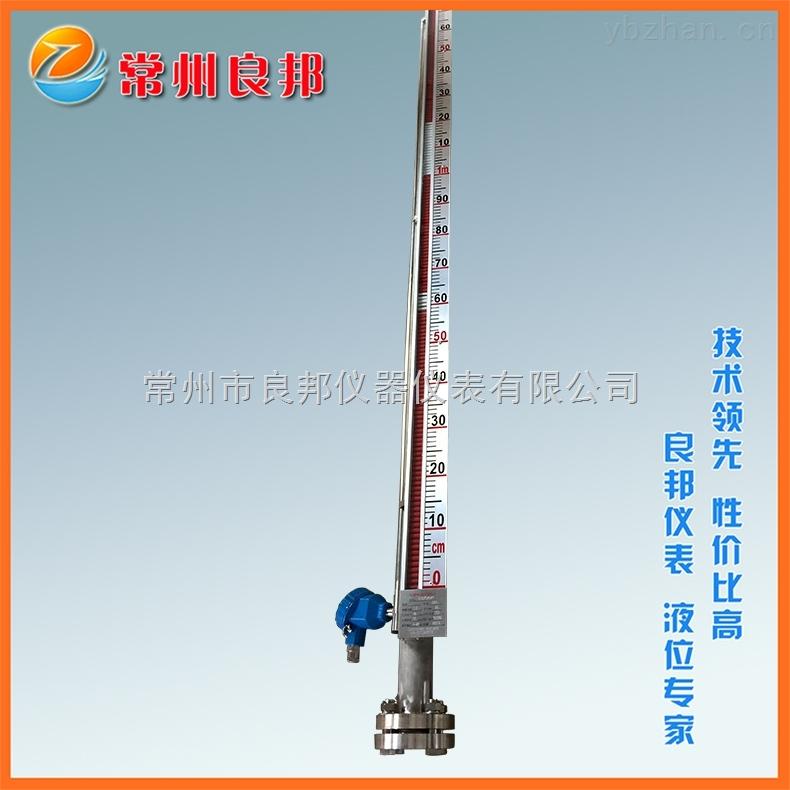 UHZ-517-高壓玻璃板液位計型號