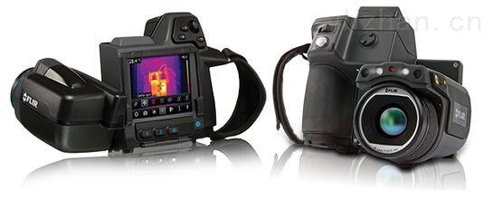 FLIR T630sc/T650sc科研用高端手持红外热像仪系统