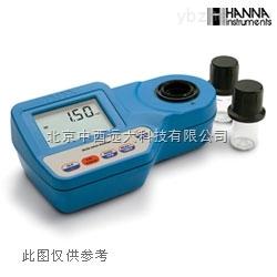 庫號:M5055-余氯比色計( 0.00 to 5.00 mg/L)(主機現貨) 型號:HI96701