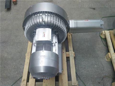抽气高压风机-4KW鼓风机