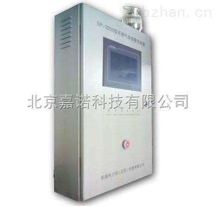 華瑞氣體檢測儀SP-3200 可燃氣體報警控制器
