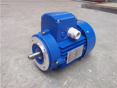 铝合金三相异步电机-高效传动