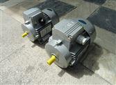 中研技术紫光三相异步电机高效率