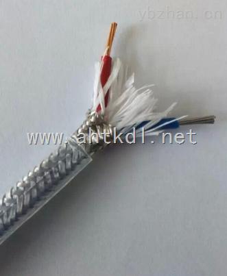 hf4补偿导线-玻璃丝编织线