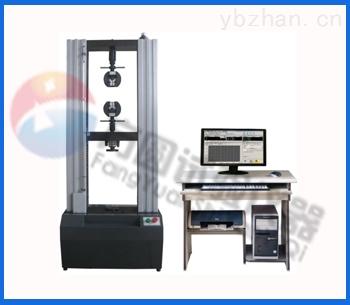 纯铜箔黄铜棒材拉力检测 延伸率测试 抗拉强度伸长率检验仪
