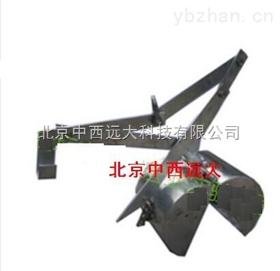 庫號:M395805-污泥采樣器 型號:KH77-003