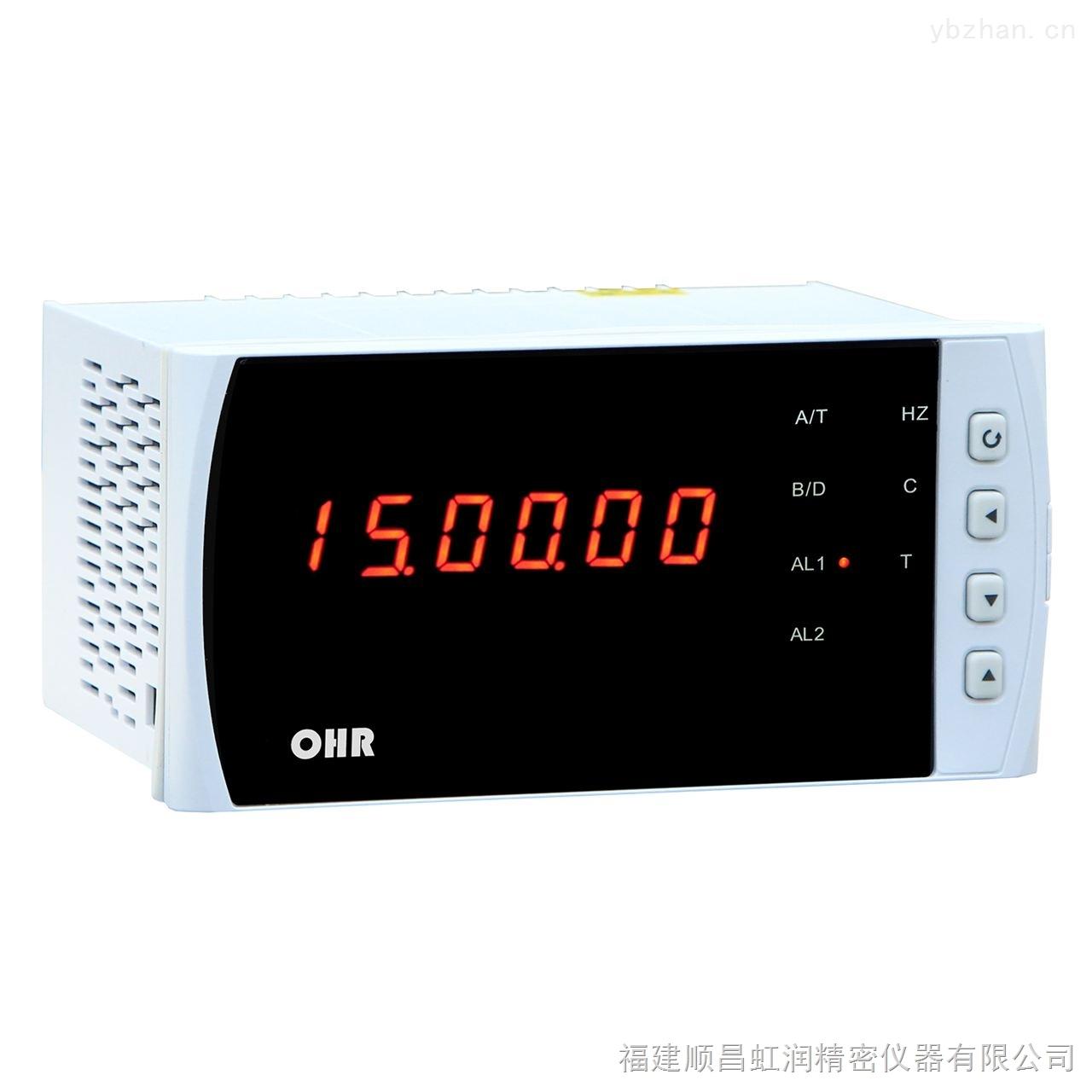 工业电工仪表定时器