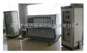 熔断器动作特性试验装置