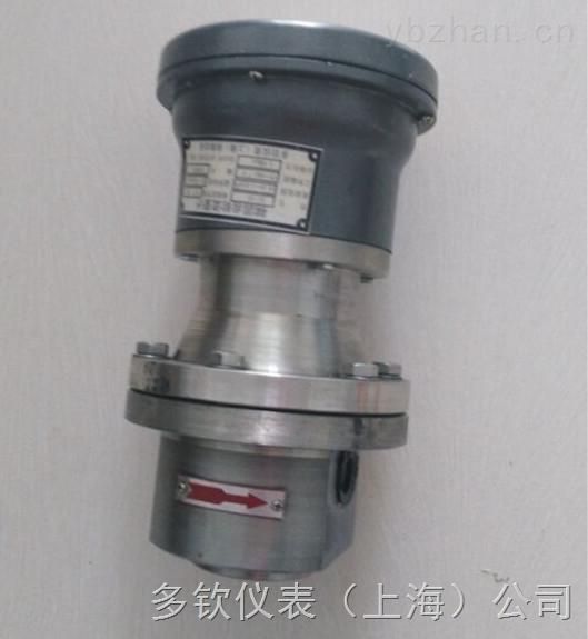 內螺紋連接LC齒輪流量計