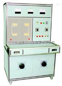塑壳断路器瞬时动作特性B测试台