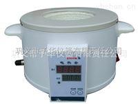 隔水式數顯智能恒溫電熱套廠家報價