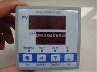 宁夏PCE-E6000系列温控表厂家价格