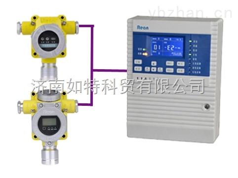 二氧化氯泄漏濃度探測器 實時監控CLO2氣體報警控制器