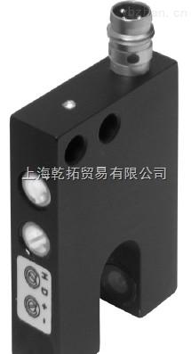 銷售德國P+F槽型光電開關