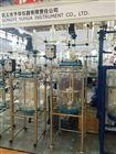双层玻璃反应釜予华仪器出品,售后服务完善