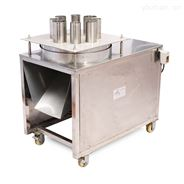 大型果蔬切片机/水果零食厂专用切片机