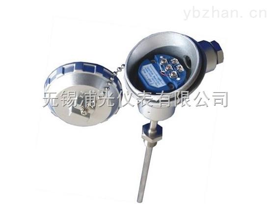 SBWRN-440-濟南防腐溫度變送器