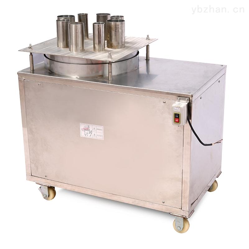 XL-75-水果加工前期设备_果蔬切片机
