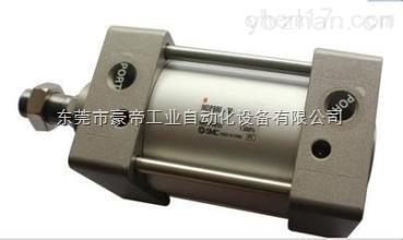 smc锁紧气缸,smc气缸自锁,smc摆动气缸,smc气缸工作原理,smc双行程气缸原理