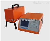 SV-YQ汽柴两用汽车排放气体检测仪