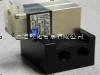 33系列美国MAC电磁阀接口尺寸