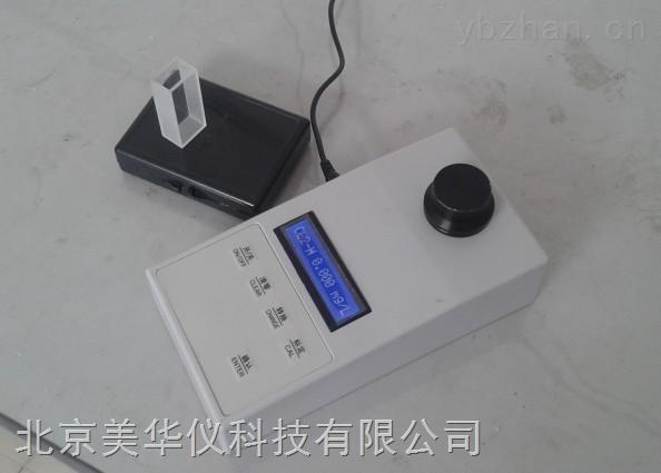 水质检测仪f