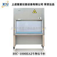 BSC-1000IIA2不锈钢洁净生物安全柜操作规程 低价促销