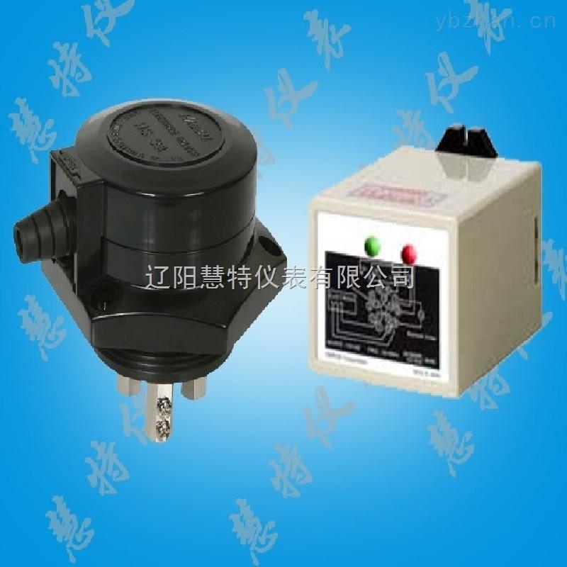 电接触液位控制器
