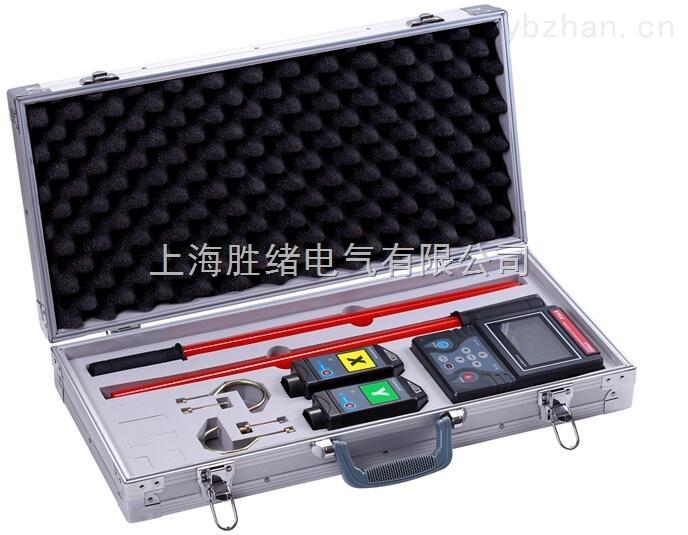 高低压无线语音核相仪