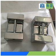 锁形25公斤不锈钢砝码厂家\浙江25千克标准砝码
