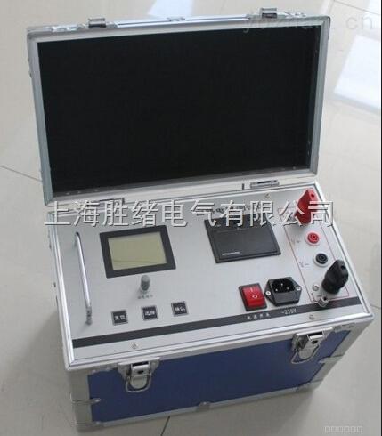 HL-200A型回路电阻测试仪
