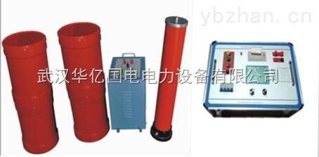 20KV电缆变频串联谐振耐压试验装置