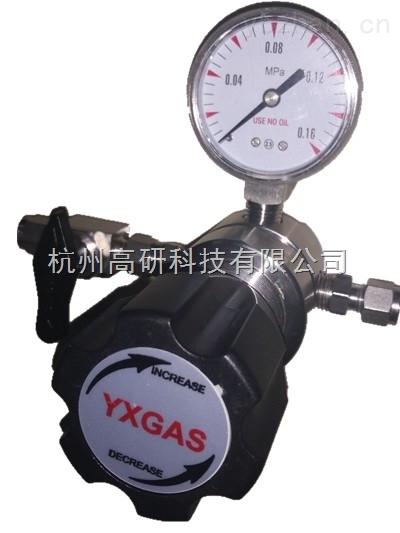 GR11LB超低压膜片式减压器