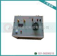 1000A大电流发生器检定标准