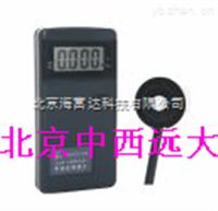 中西ZXJ-手持式照度计 型号:HP/PHOTO-100库号:M403850