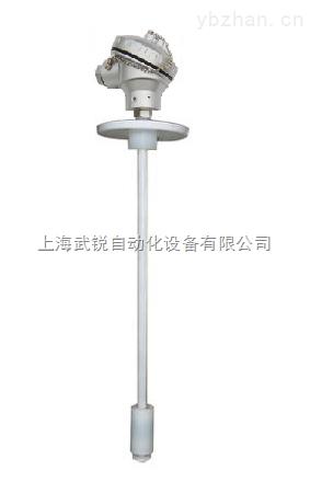 防腐型磁翻板液位計特點