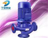 GW400-1760-7.5-55管道式排污泵 GW管道污水泵 排污管道泵