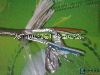 供应计算机电缆ZR-DJYPVP22 2*2*1.0 500米