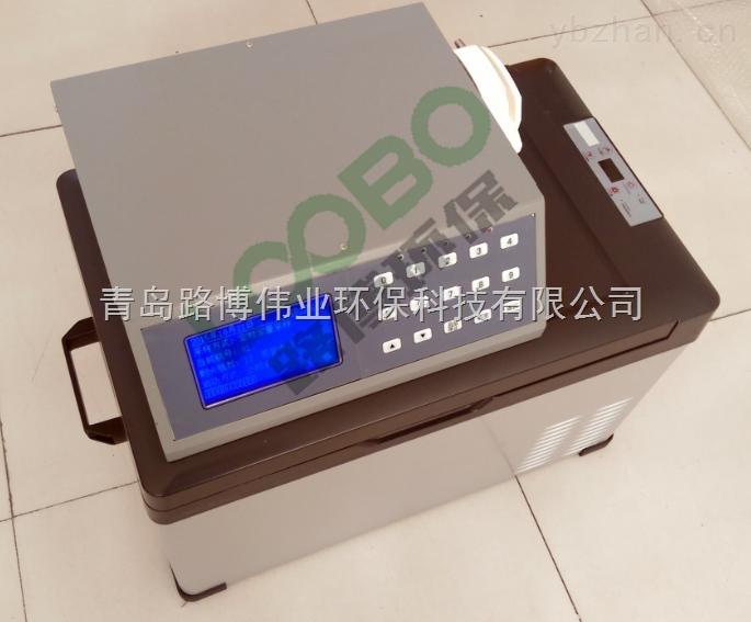 LB-8000D-廠家直銷LB-8000D便攜式水質等比例采樣器水質在線采樣器