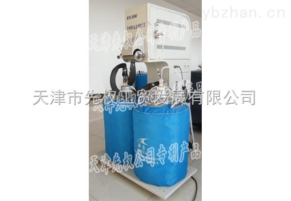 WFL-5060 一氧化碳氧化装置