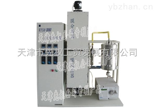 WFSM-3060A 膜反应分离与固定床装置