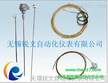 天康-TK-WRN-140 140G無固定裝置鎧裝熱電偶