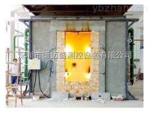 门和卷帘耐火试验装置
