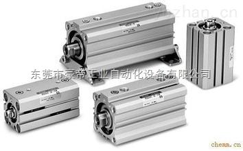 SMC針形氣缸,原裝SMC CDQ2B25-30DCMZ/35DCMZ/40DCMZ/45DCMZ/50DCMZ